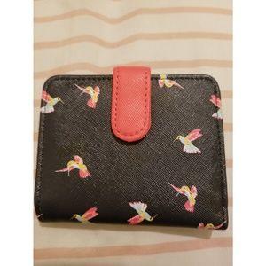 Handbags - 💙5/$25💙 birdy wallet